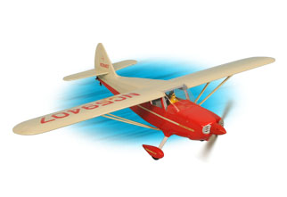 PH090 – STINSON SIZE .46-.55 GP/EP SCALE 1:8   ARF