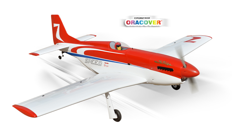 PH150 – STREGA GP/EP Size 20-30cc SCALE 1:6 ½  ARF
